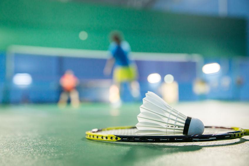 Senior Badminton